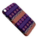 Colorful Winter Pattern Samsung Galaxy Tab 3 (8 ) T3100 Hardshell Case  View5