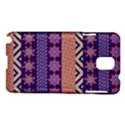 Colorful Winter Pattern Samsung Galaxy Note 3 N9005 Hardshell Case View1