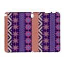 Colorful Winter Pattern Samsung Galaxy Note 10.1 (P600) Hardshell Case View1