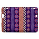 Colorful Winter Pattern Kindle Fire HDX Hardshell Case View1