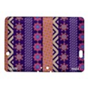 Colorful Winter Pattern Kindle Fire HDX 8.9  Hardshell Case View1