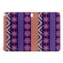 Colorful Winter Pattern Samsung Galaxy Tab Pro 12.2 Hardshell Case View1