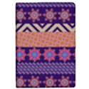 Colorful Winter Pattern iPad Mini 2 Flip Cases View1