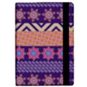 Colorful Winter Pattern iPad Mini 2 Flip Cases View2