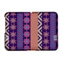 Colorful Winter Pattern Amazon Kindle Fire (2012) Hardshell Case View1