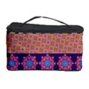 Colorful Winter Pattern Cosmetic Storage Case View1