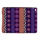 Colorful Winter Pattern iPad Air 2 Hardshell Cases View1