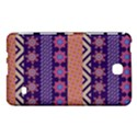 Colorful Winter Pattern Samsung Galaxy Tab 4 (8 ) Hardshell Case  View1