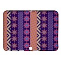Colorful Winter Pattern Samsung Galaxy Tab 4 (10.1 ) Hardshell Case  View1
