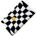 Dropout Yellow Black And White Distorted Check Kindle Fire (1st Gen) Hardshell Case View4