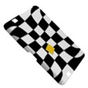 Dropout Yellow Black And White Distorted Check Kindle Fire HD 8.9  View5