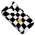 Dropout Yellow Black And White Distorted Check Samsung Galaxy Ace Plus S7500 Hardshell Case View5