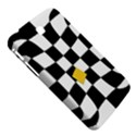 Dropout Yellow Black And White Distorted Check Samsung Galaxy Tab 3 (7 ) P3200 Hardshell Case  View5
