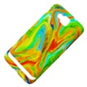 Happy Multicolor Painting Samsung Ativ S i8750 Hardshell Case View4