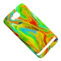 Happy Multicolor Painting Samsung Ativ S i8750 Hardshell Case View5