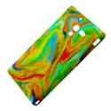 Happy Multicolor Painting Sony Xperia ZL (L35H) View4