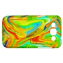 Happy Multicolor Painting Samsung Galaxy Win I8550 Hardshell Case  View1