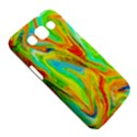 Happy Multicolor Painting Samsung Galaxy Win I8550 Hardshell Case  View5