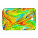 Happy Multicolor Painting Samsung Galaxy Note 8.0 N5100 Hardshell Case  View1