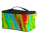 Happy Multicolor Painting Cosmetic Storage Case View3