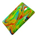 Happy Multicolor Painting Samsung Galaxy Tab S (8.4 ) Hardshell Case  View4