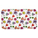 Doodle Pattern Apple iPhone 3G/3GS Hardshell Case View1