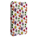 Doodle Pattern Apple iPhone 3G/3GS Hardshell Case View2