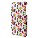 Doodle Pattern Apple iPhone 3G/3GS Hardshell Case View3