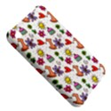 Doodle Pattern Apple iPhone 3G/3GS Hardshell Case View5