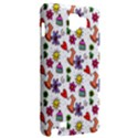 Doodle Pattern Samsung Galaxy Note 1 Hardshell Case View2