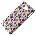 Doodle Pattern Samsung Galaxy Note 1 Hardshell Case View4