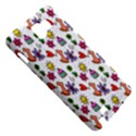 Doodle Pattern Samsung Galaxy Note 1 Hardshell Case View5