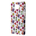 Doodle Pattern Samsung Galaxy S2 i9100 Hardshell Case  View3