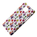Doodle Pattern Samsung Galaxy S2 i9100 Hardshell Case  View4