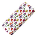 Doodle Pattern HTC One S Hardshell Case  View4