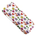 Doodle Pattern HTC One S Hardshell Case  View5