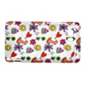 Doodle Pattern HTC Vivid / Raider 4G Hardshell Case  View1