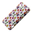 Doodle Pattern HTC Vivid / Raider 4G Hardshell Case  View4