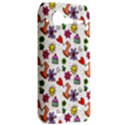 Doodle Pattern HTC Incredible S Hardshell Case  View2