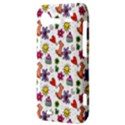Doodle Pattern HTC Incredible S Hardshell Case  View3