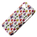 Doodle Pattern HTC Incredible S Hardshell Case  View4