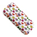 Doodle Pattern HTC Desire S Hardshell Case View5