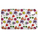 Doodle Pattern Samsung Galaxy S i9000 Hardshell Case  View1