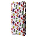 Doodle Pattern Samsung Galaxy S i9000 Hardshell Case  View3
