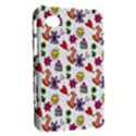 Doodle Pattern Samsung Galaxy Tab 7  P1000 Hardshell Case  View2