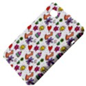 Doodle Pattern Samsung Galaxy Tab 7  P1000 Hardshell Case  View4