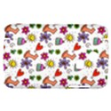 Doodle Pattern Samsung S3350 Hardshell Case View1