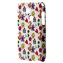 Doodle Pattern Samsung S3350 Hardshell Case View3