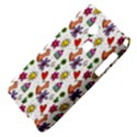 Doodle Pattern Samsung S3350 Hardshell Case View4