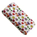 Doodle Pattern Samsung S3350 Hardshell Case View5